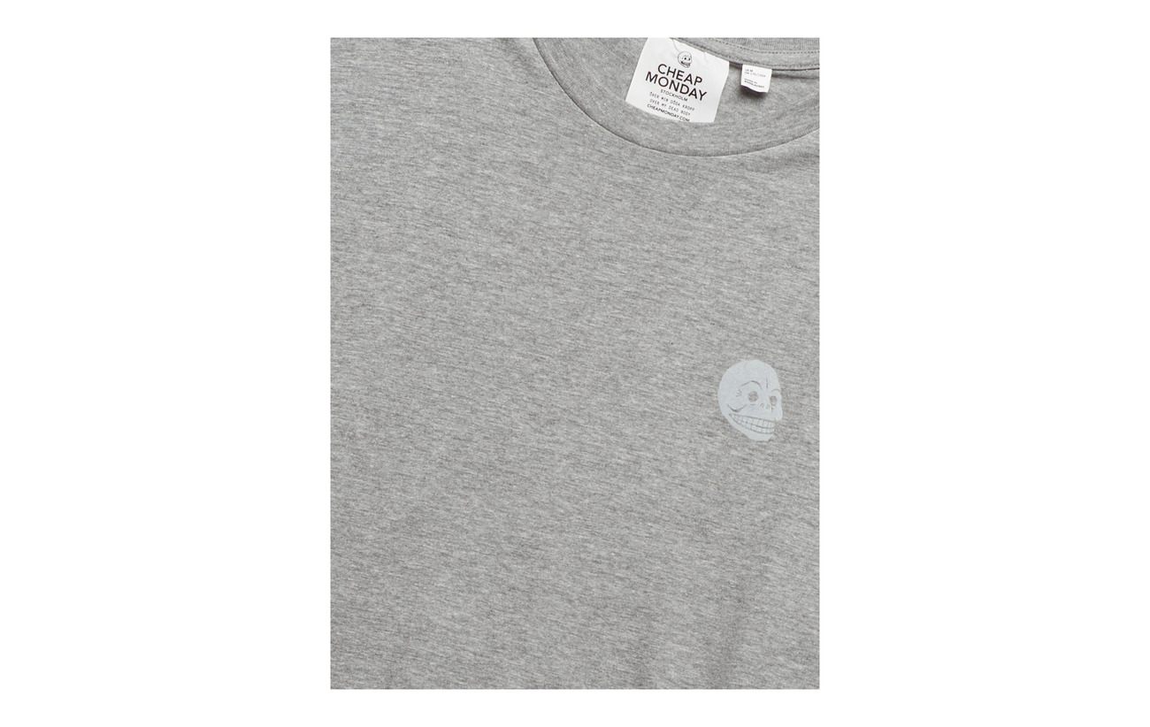 Invert Tee Skull White Monday Standard Tiny Cheap wn0Pqf64f
