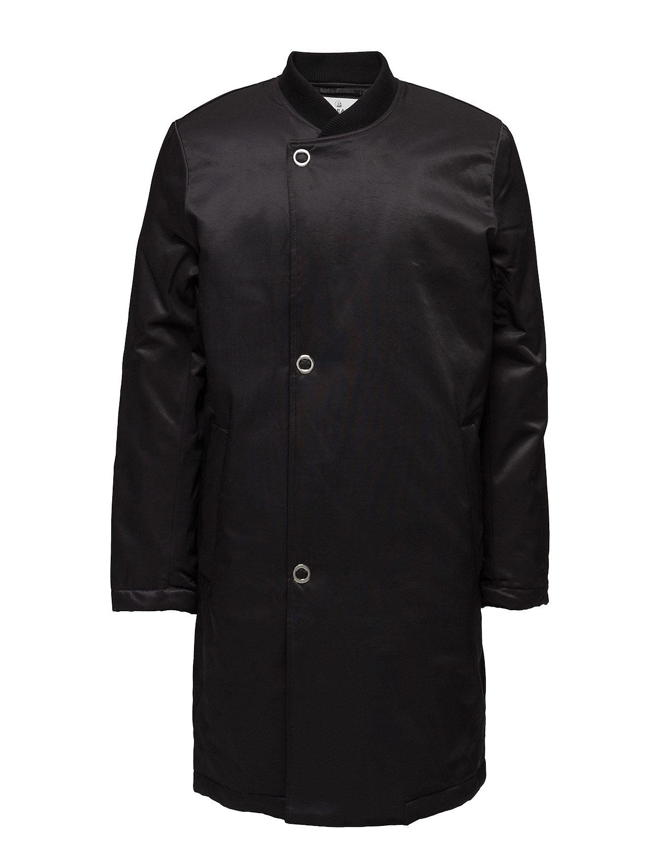 Cheap Monday Tucked coat - BLACK