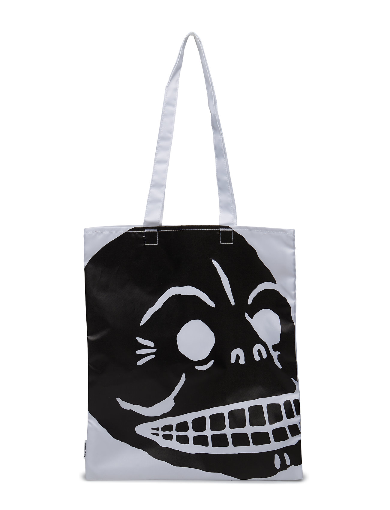 Cheap Monday Modern tote Cover skull