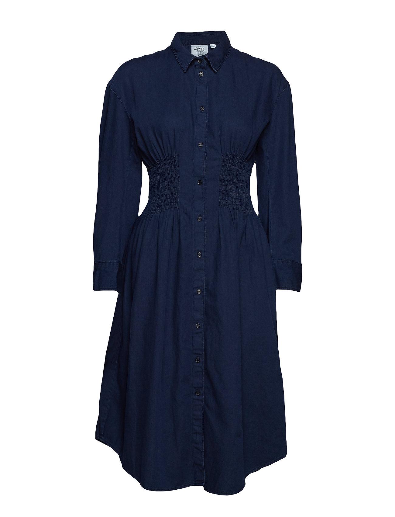Cheap Monday Crime denim dress