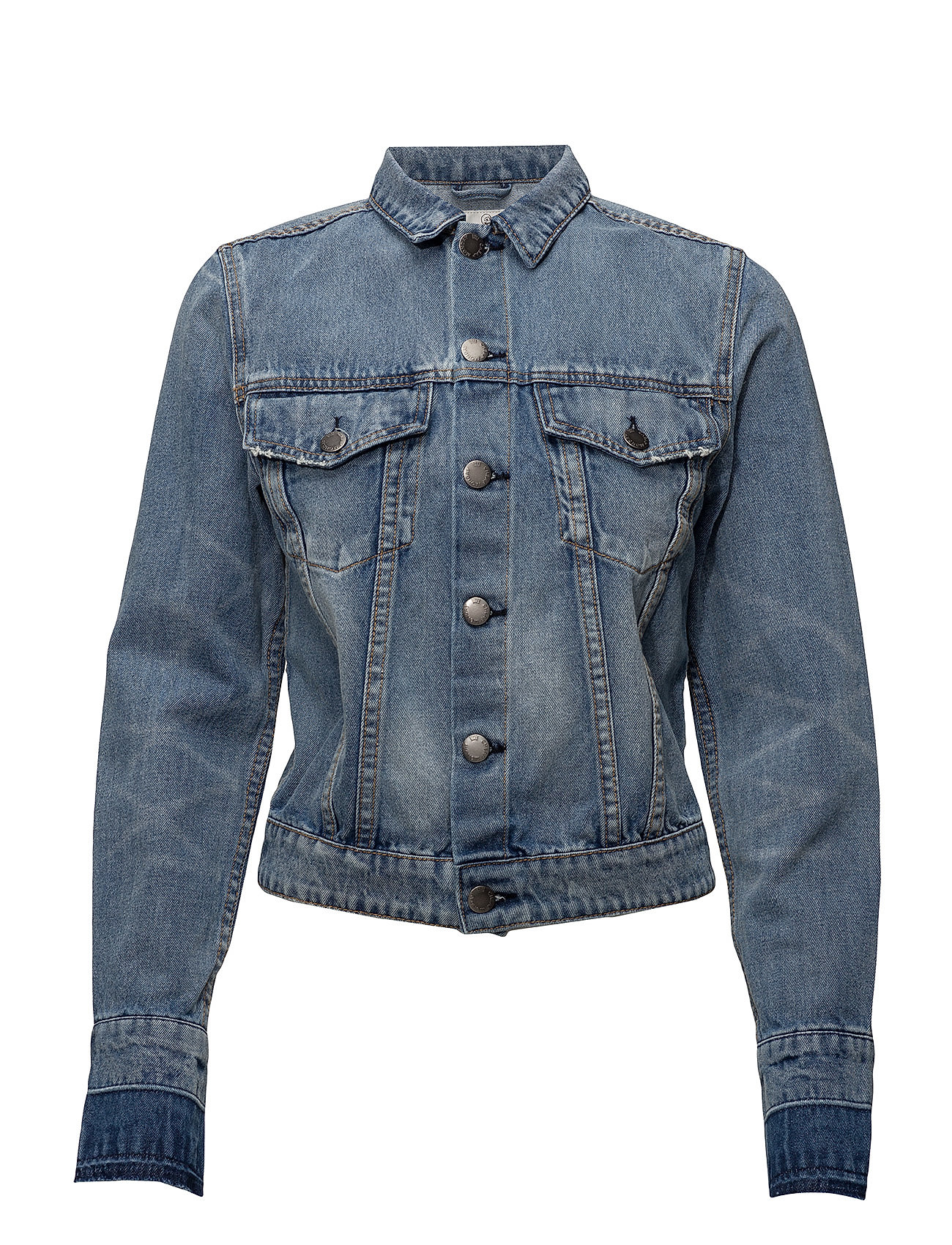 Cheap Monday Renew Jacket Blue Heat - Blue