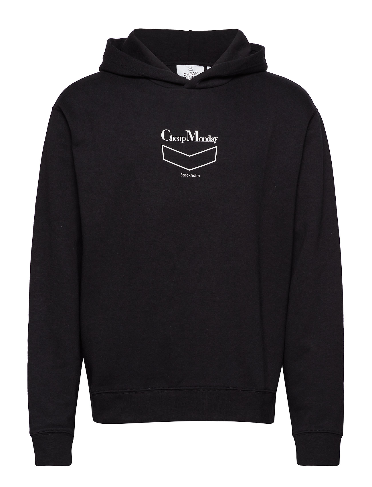 5ce76d22e Cheap Monday Pullover Hood Chevron Cm (Black), (20 €) | Large ...