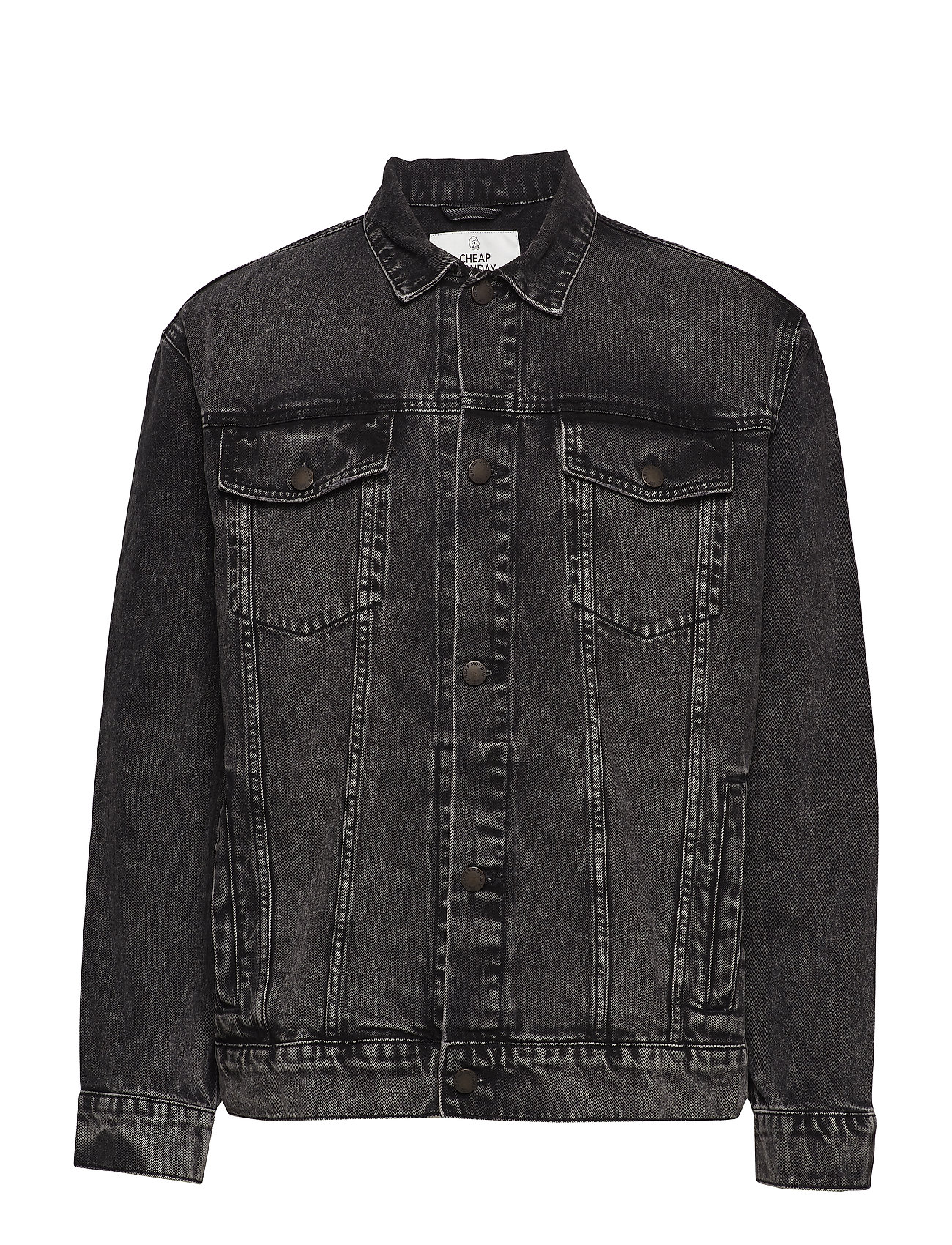 Cheap Monday UpStorlek Jacket Corrupt Ytterkläder