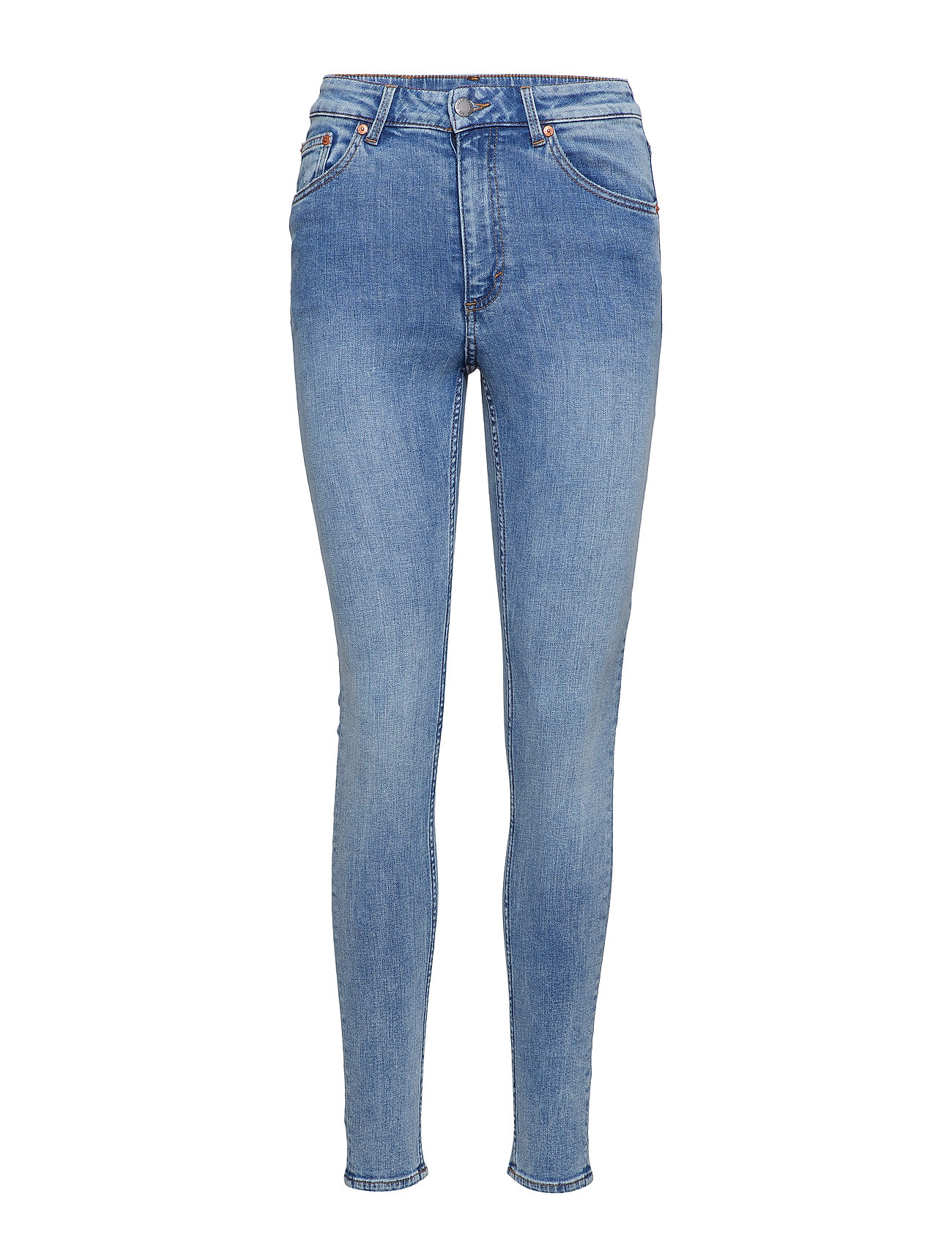 Cheap Monday High Skin Sacred Blue