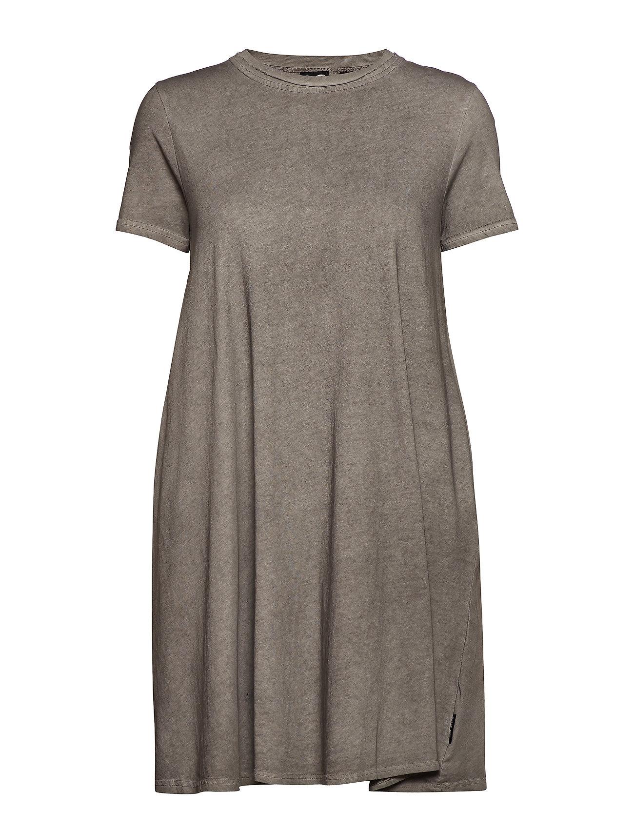 Cheap Monday Mystic dirt clean dress - OFF BLACK