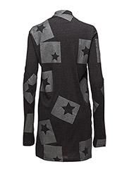 Strict dress Cut Star