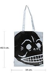 Modern tote Cover skull