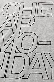 Capsule dress Concrete logo