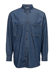 Conduct shirt - STANDARD WASH