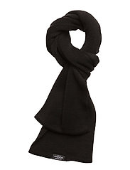 Cheap scarf - BLACK
