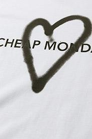 Breeze tee Love logo
