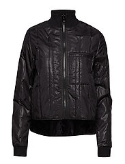 Value jacket - BLACK