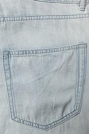 Cheap Monday - Abstract trousers - broeken met wijde pijpen - pale blue - 6