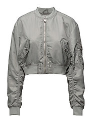 Bling bomber - GREY