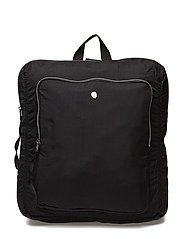 Zip sack - Black