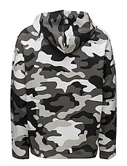 Pullover 2 hood After camo L