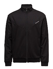 Run jacket - Black