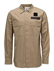 Pro shirt - BEIGE