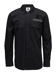 Pro shirt - Black