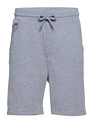 Yearn shorts - GREY