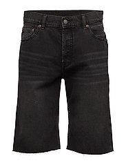 Beat Shorts Black Smoke - Black