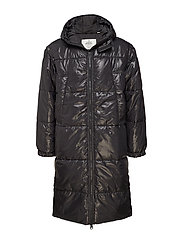 Sleeping coat Chp mnd sender - BLACK