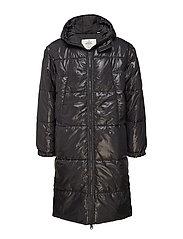 Sleeping coat Chp mnd sender - BLACK