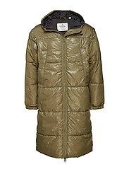 Sleeping coat Chp mnd sender - KHAKI GREE