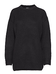 Device knit - BLACK