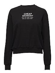 Get sweat CHP MND Sender - BLACK