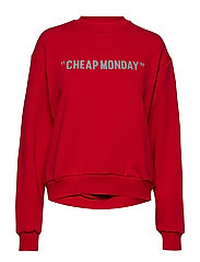 Get sweat Cheap review - RED