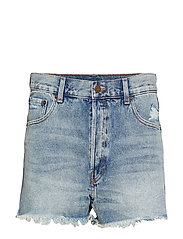 Sound Shorts Hex Blue - BLUE