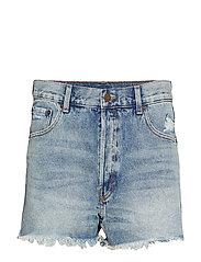 Sound Shorts Hex Blue - BLUE