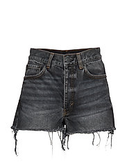 Sound Shorts Black Earth - BLACK