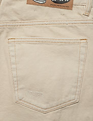 Sound Shorts Dirty White