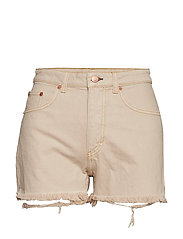 Donna Shorts Off Pink - PINK