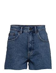 Donna Shorts Norm Core - BLUE