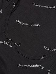 Dip bodysuit web logo