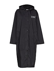 Option coat Deffect logo - BLACK