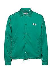 Core shell jacket - GRASSGREEN