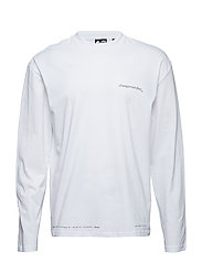 Setting ls tee Profile - WHITE