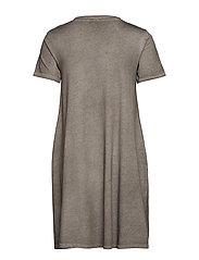 Mystic dirt clean dress