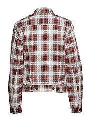 Legit Jacket Relax Check