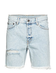 Sonic Shorts Air Blue Trash - BLUE