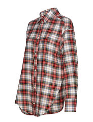 Obscure shirt tartan