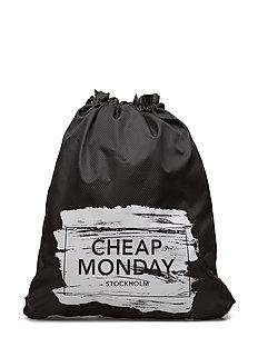 Rapid gym bag Paint box - BLACK