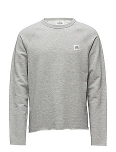 Rules now sweat - GREY MELANGE