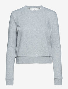 Swift sweat - grey ml