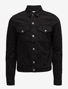 Legit Jacket Black - Black
