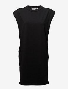 Kick dress Syntax logo - BLACK